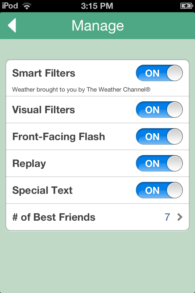 How To Use Replay, Visual Filters, Smart Filters Features Of Snapchat