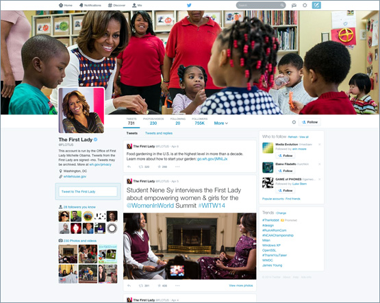 How To Get New Twitter Profile Design, What Are The New Features