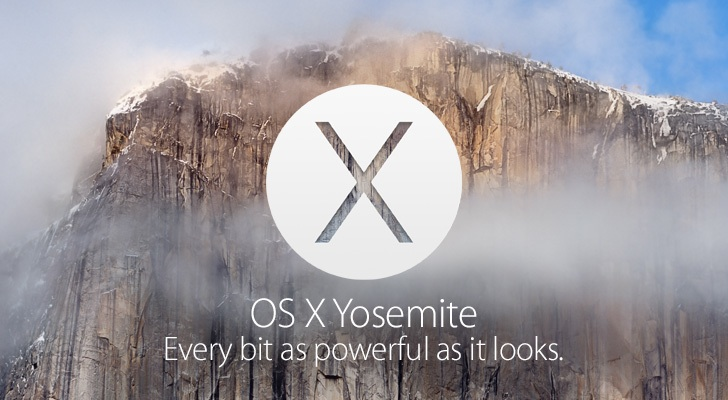 7 Cool OS X Yosemite Features, OS X Yosemite Download & Release Date