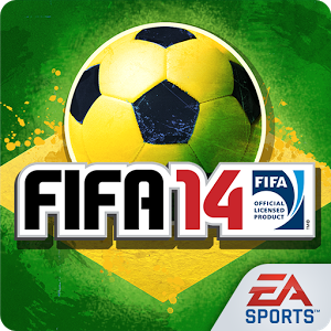Top 5 Best FIFA World Cup 2014 Brazil iOS & Android Games Football Apps
