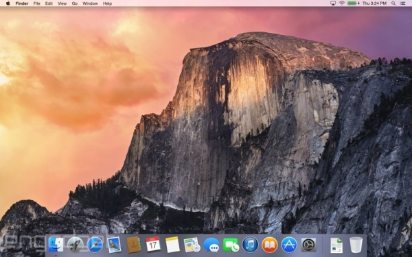 How To Download OS X Yosemite Beta, OS X Yosemite Screenshots 1