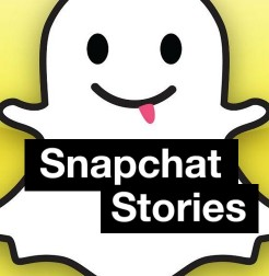 How To Post Story, Delete Story, View Stories & Number Of Views Of Story On Snapchat