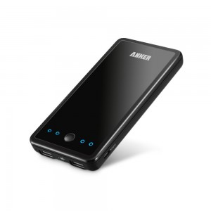 Top 10 Best iPhone 6 Accessories Anker External Battery Power Bank