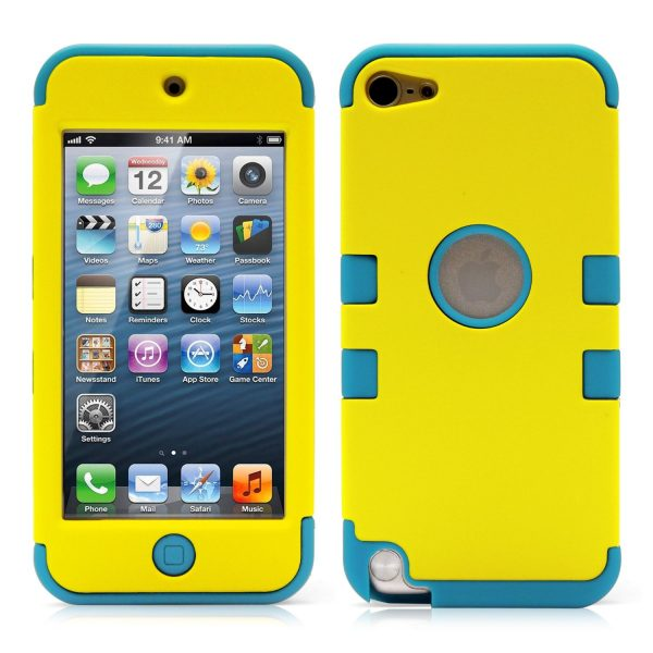 the best attitude b3da3 eac1b Top 10 Best Apple iPod Touch 5th Generation (5G) Cases & Covers