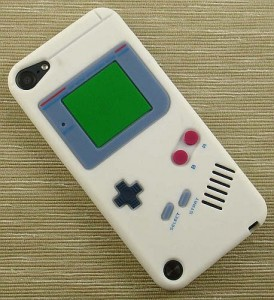 Top 10 Best iPod Touch 5 (5G) Cases And Covers Nintendo Gameboy