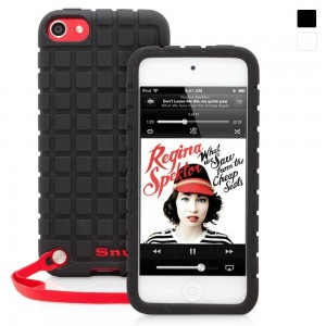 Top 10 Best iPod Touch 5 (5G) Cases And Covers Snugg