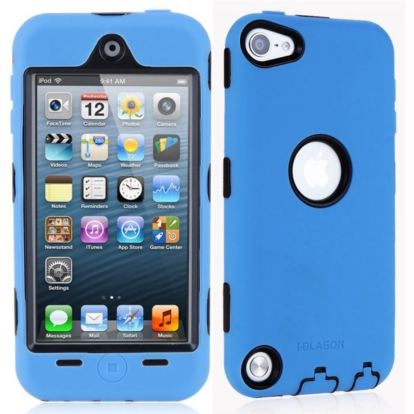 the best attitude 1adc8 d8128 Top 10 Best Apple iPod Touch 5th Generation (5G) Cases & Covers