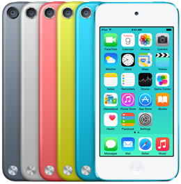 Top 10 Best iPod Touch 5 (5G) Cases And Covers