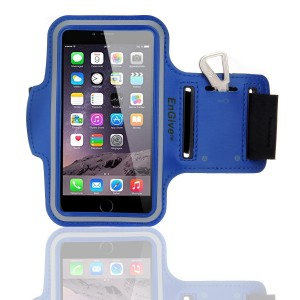 Top 9 Best iPhone 6 Plus Accessories EnGive Sports Armband