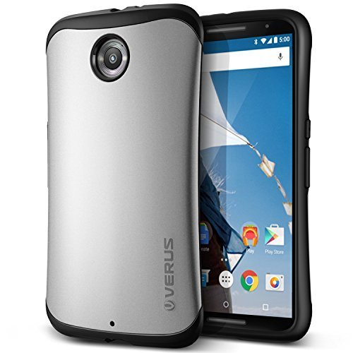 outlet store f38bb f601c Top 10 Best Motorola Google Nexus 6 Cases And Covers