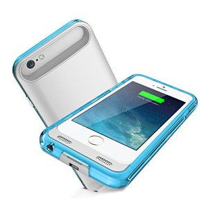 Top 5 Apple iPhone 6 Battery Charger Cases Best iPhone 6 Power Cases 1