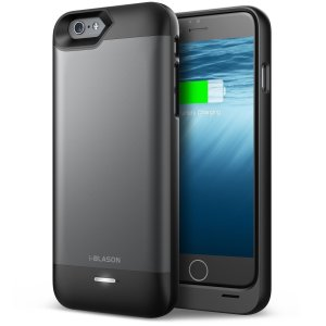Top 5 Apple iPhone 6 Battery Charger Cases Best iPhone 6 Power Cases 4