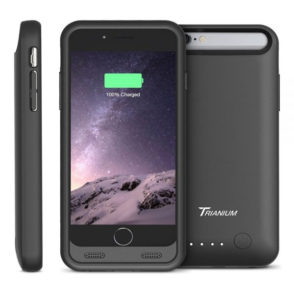 buy online 519f5 6f010 Top 5 Best Apple iPhone 6 Extended Battery Charger Cases