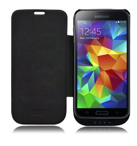 Top 5 Best Samsung Galaxy S5 Extended Battery Charger Cases Galaxy S5 Power Cases 1