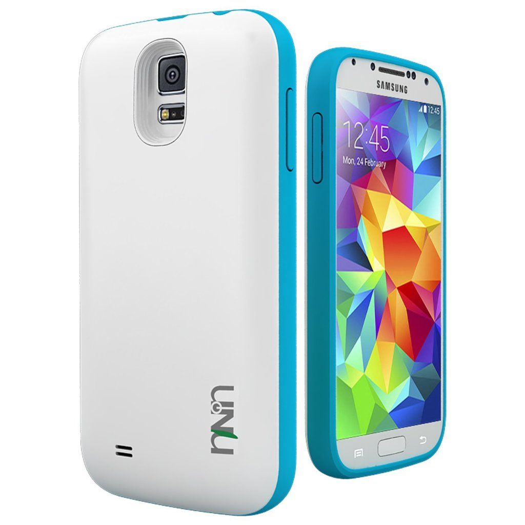 top 5 samsung galaxy s5 extended battery charger cases