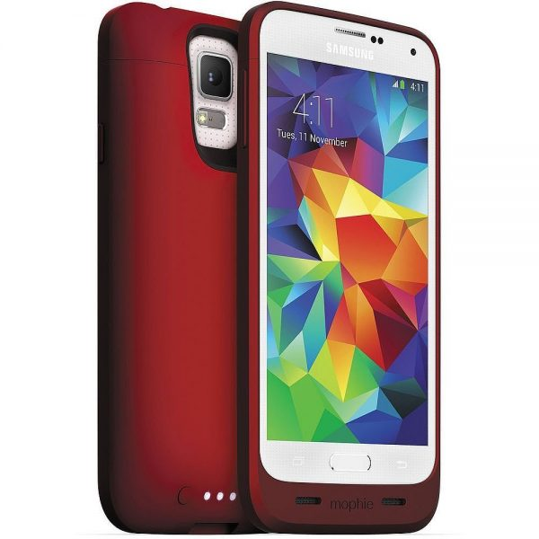 online store 447f8 cb032 Top 5 Samsung Galaxy S5 Extended Battery Charger Cases