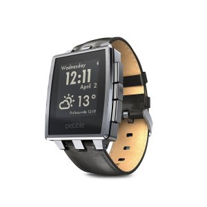 Top 5 Best Smartwatches You Can Buy Right Now, Pebble, Samsung Gear 2, Samsung Gear S, Android Wear, Apple Watch, Martian