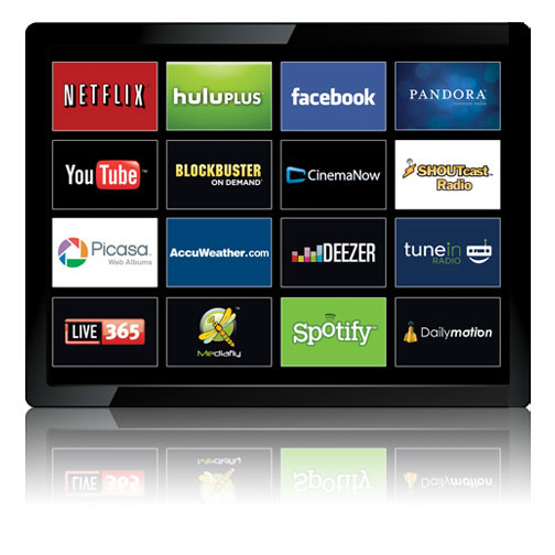 Top 5 Streaming Media Players Set Top Box Best Media Streaming Box 5