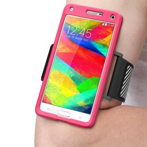 Top 8 Best Samsung Galaxy Note 4 Accessories Case Power Bank Bike Car Mount Holder Armband Screen Protector Charger Stylus USB Cable 3