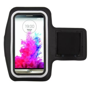 Top 9 Best LG G3 2014 Accessories Case Power Bank Bike Car Mount Holder Armband Screen Protector Charger Stylus 3