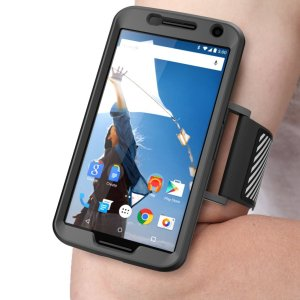 Top 9 Best Motorola Google Nexus 6 Accessories Case Power Bank Bike Car Mount Holder Armband Screen Protector Charger Stylus 3
