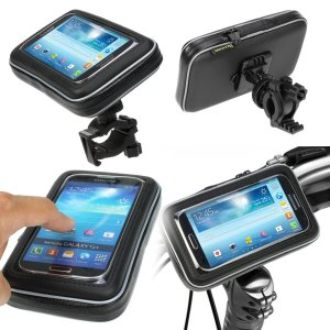 Top 9 Best Samsung Galaxy Alpha Accessories Case Power Bank Bike Car Mount Holder Armband Screen Protector Charger Stylus 4