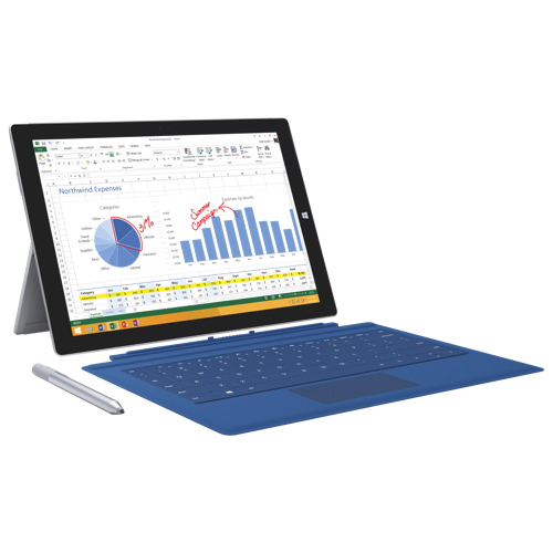 Top 10 Best Must Have Microsoft Surface Pro 3 Accessories 7