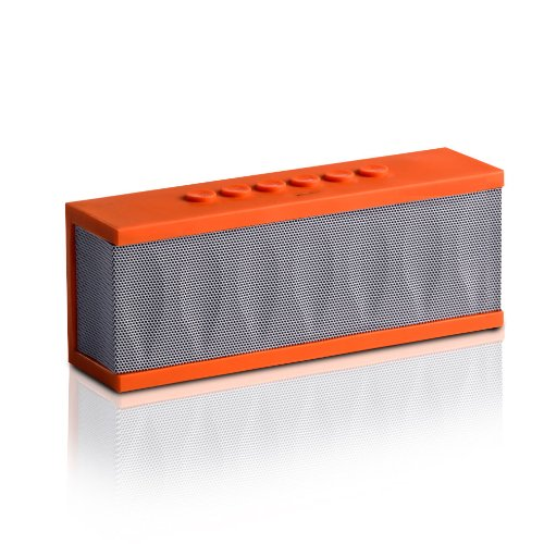 Top 10 Best Portable Wireless Bluetooth Speakers Under 50 Dollar USD 10