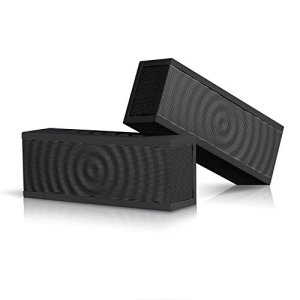 Top 10 Best Portable Wireless Bluetooth Speakers Under 50 Dollar USD 7