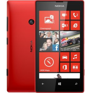 Top 4 Best Unlocked Microsoft Windows Phone Smartphones Under 100 Dollar USD 3