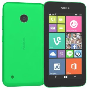 Top 4 Best Unlocked Microsoft Windows Phone Smartphones Under 100 Dollar USD