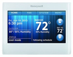Top 5 Best Wi-Fi Enabled Smart Programmable Thermostats For Your Home 2