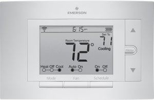 Top 5 Best Wi-Fi Enabled Smart Programmable Thermostats For Your Home 3
