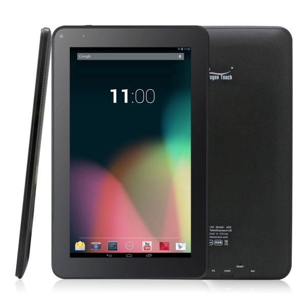 All the android tablets under 100 with camera service also