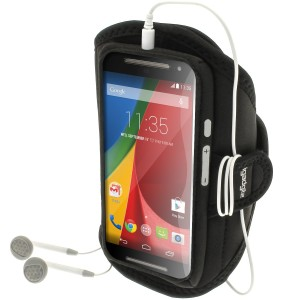 Top 9 Best Motorola Moto G 2nd Gen 2014 Accessories Case Power Bank Bike Car Mount Holder Armband Screen Protector Charger Stylus 3