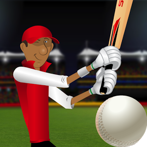 Top 9 Best Free iOS And Android Cricket Games Apps For Smartphones & Tablet Devices 1