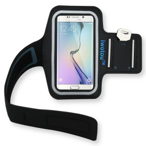 Top 12 Best Samsung Galaxy S6 Edge Accessories Charger Power Bank Bike Car Mount Armband Screen Protector Tripod Stand Wireless Storage 7