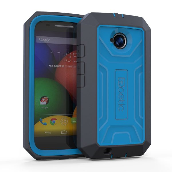 newest 5e4d7 6ce38 Top 10 Best Motorola Moto E (2015) Cases And Covers