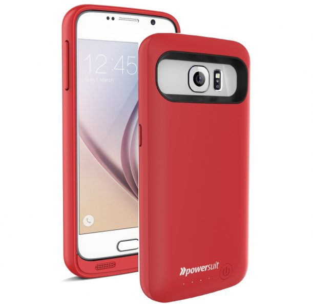 samsung s6 case battery