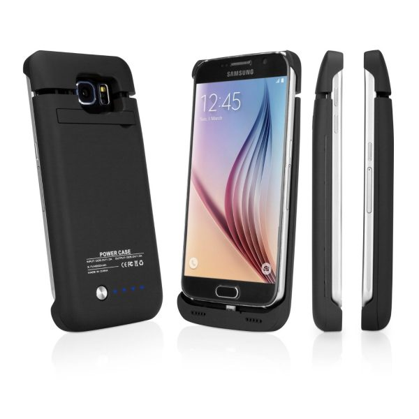 samsung galaxy s6 charger case