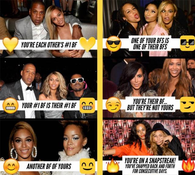 What Do The New Snapchat Emojis And Numbers Mean? How Do Snapchat Emojis Work?