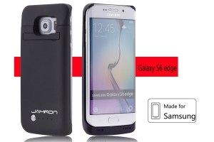 Top 10 Best Samsung Galaxy S6 Edge Extended Battery Charger Cases Power Bank Case 4