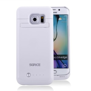 Top 10 Best Samsung Galaxy S6 Edge Extended Battery Charger Cases Power Bank Case 5