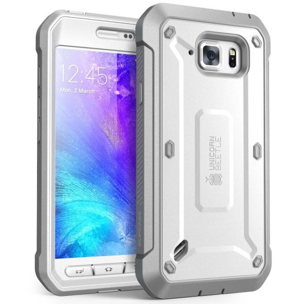 premium selection 7fe0d 4e471 Top 10 Best Samsung Galaxy S6 Active Cases & Covers