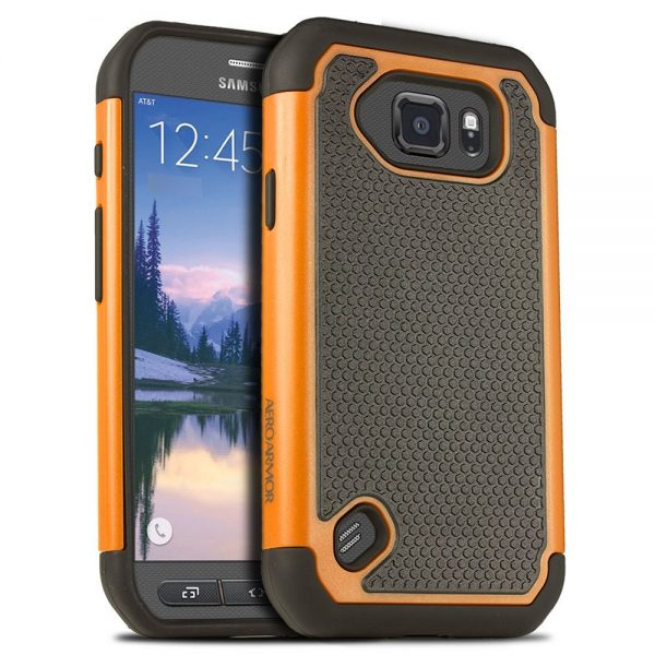 premium selection 6ca17 6bf12 Top 10 Best Samsung Galaxy S6 Active Cases & Covers