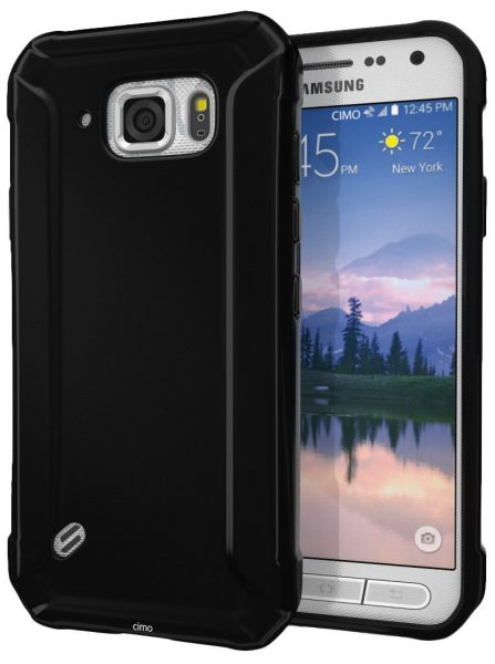 premium selection adb47 109c1 Top 10 Best Samsung Galaxy S6 Active Cases & Covers