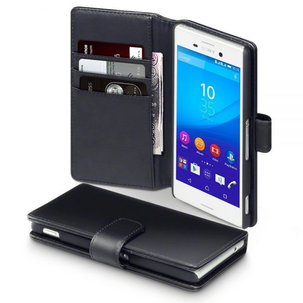 wholesale dealer d7626 a9bf1 Top 10 Best Sony Xperia M4 Aqua Cases And Covers