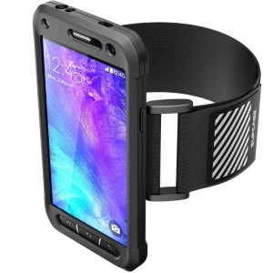 Top 12 Best Samsung Galaxy S6 Active Accessories Charger Bike Car Mount Armband Screen Protector Power Bank Tripod Stand Wireless Storage 7