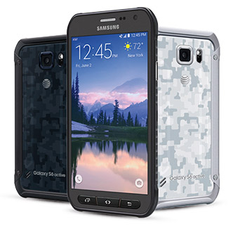 timeless design 5772b 6b936 Top 13 Must Have Samsung Galaxy S6 Active Accessories