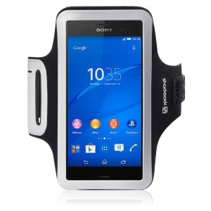 Top 13 Must Have Sony Xperia Z3 Accessories Case Wireless Charger Bike Car Mount Armband Screen Protector Power Bank Tripod Stand Wireless Storage 8
